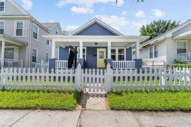 315 Hardy Ave, Norfolk, VA 23523 (#10395418) :: Rocket Real Estate