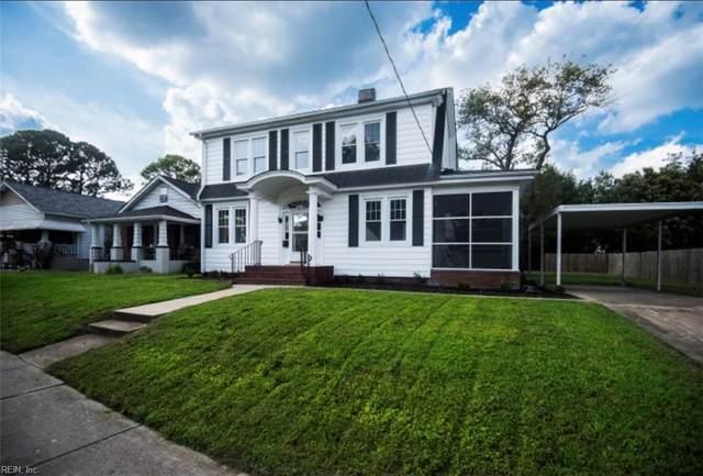 1812 Canton Ave, Norfolk, VA 23523 (#10399804) :: Team L'Hoste Real Estate