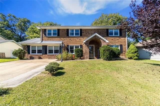 1345 Burlington Rd, Virginia Beach, VA 23464 (#10405662) :: Berkshire Hathaway HomeServices Towne Realty