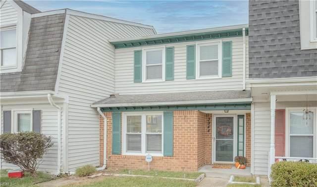 3944 Lantana Pl, Virginia Beach, VA 23456 (#10405749) :: Avalon Real Estate