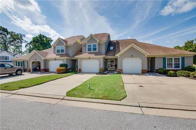 102 Ravenwood Lane, York County, VA 23692 (#10406566) :: Verian Realty