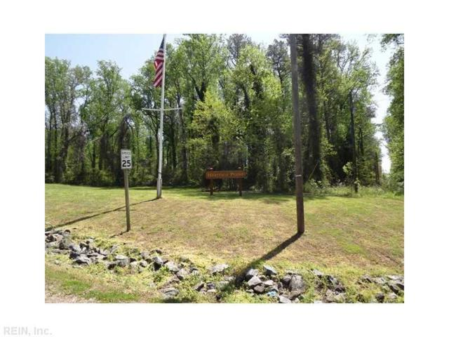 2+ Acr Poplar Road & Circle St, Lancaster County, VA 22503 (MLS #1317071) :: AtCoastal Realty