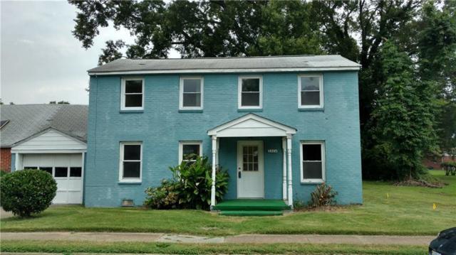 2404 Weaver Rd W, Hampton, VA 23666 (#1637570) :: Chad Ingram Edge Realty