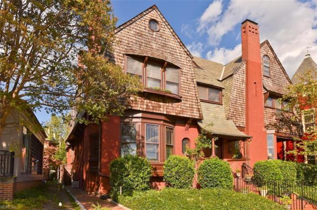 436 Mowbray Arch, Norfolk, VA 23507 (#10159099) :: The Kris Weaver Real Estate Team