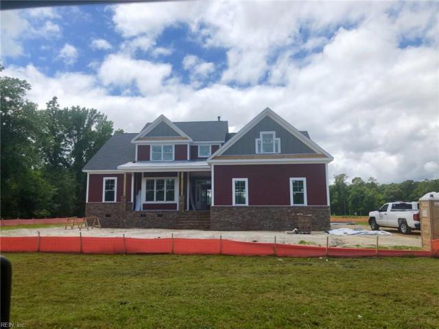 103 Hansford Ln, York County, VA 23696 (#10163280) :: Abbitt Realty Co.