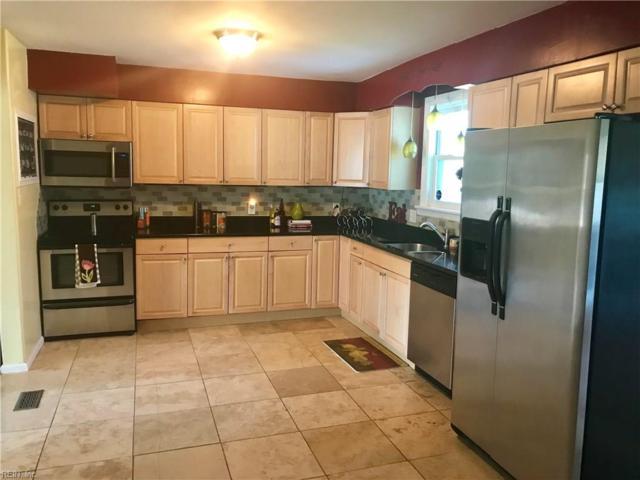 5624 Coliss Ave, Virginia Beach, VA 23462 (MLS #10164792) :: Chantel Ray Real Estate