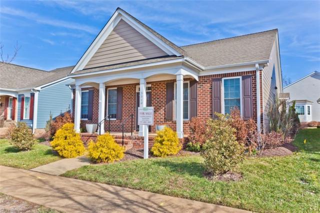 3519 Saunders Brg, James City County, VA 23188 (#10168990) :: Abbitt Realty Co.