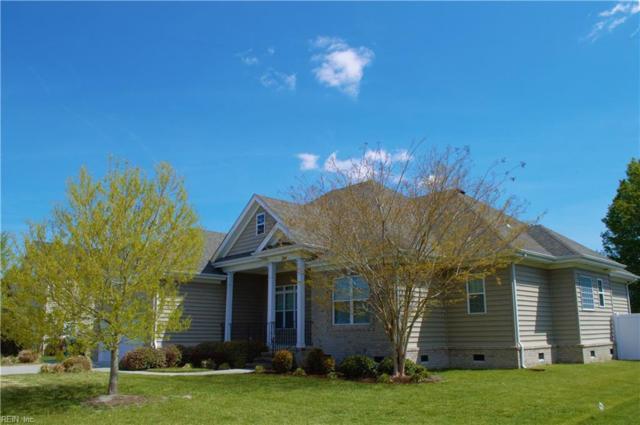 704 Chantilly Ln, Chesapeake, VA 23322 (MLS #10184873) :: Chantel Ray Real Estate