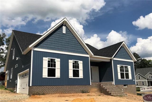 7435 Winding Jasmine Rd, New Kent County, VA 23141 (MLS #10185448) :: AtCoastal Realty