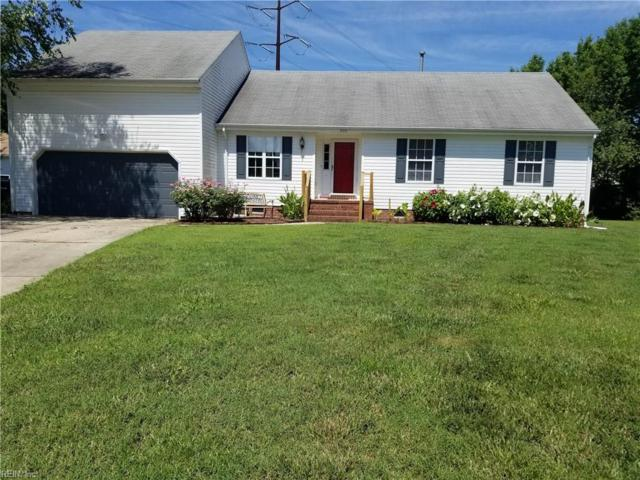 800 Arcadia Rd, Chesapeake, VA 23320 (MLS #10186436) :: Chantel Ray Real Estate