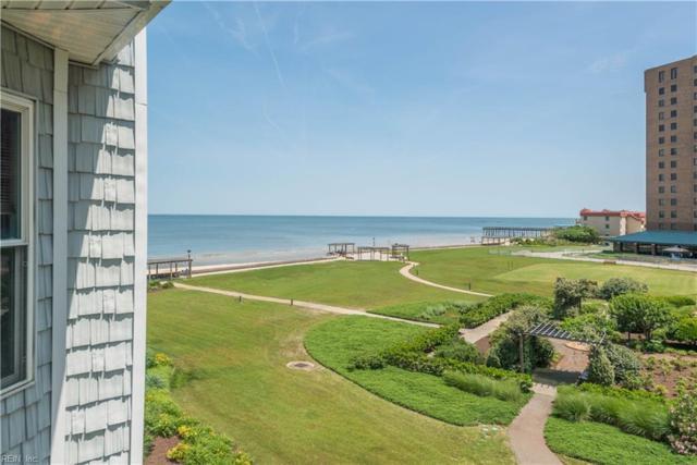 2312 Beach Haven Dr #301, Virginia Beach, VA 23451 (#10197427) :: Austin James Real Estate
