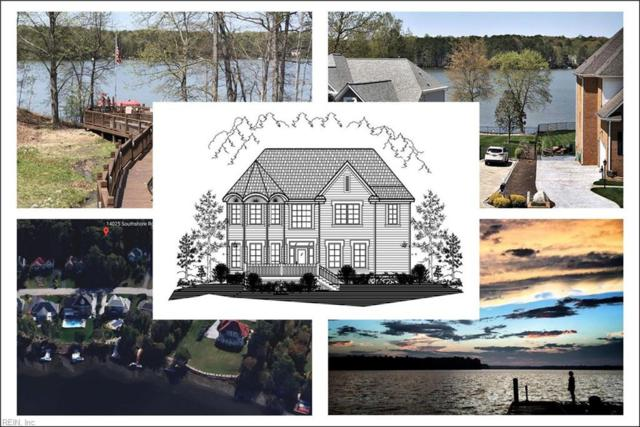 14025 Southshore Rd, Chesterfield County, VA 23112 (#10198888) :: The Kris Weaver Real Estate Team