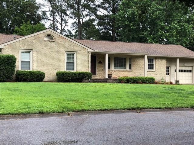 2845 Meadowview Rd, Chesapeake, VA 23321 (#10200503) :: Abbitt Realty Co.