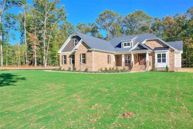 3400 Liberty Ridge Pw, James City County, VA 23188 (MLS #10201231) :: Chantel Ray Real Estate