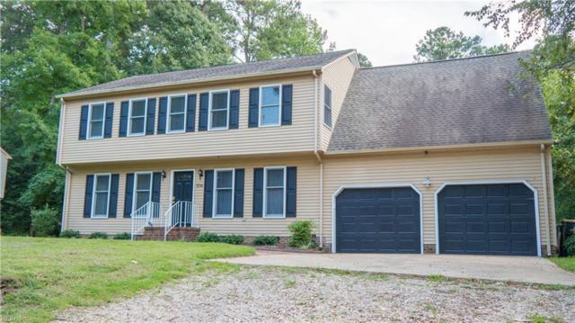 106 Millside Way, York County, VA 23692 (#10206409) :: Abbitt Realty Co.