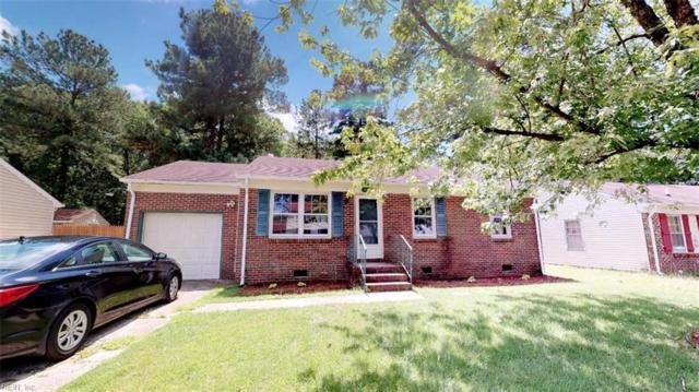 942 Red Oak Cir, Newport News, VA 23608 (#10209159) :: Austin James Real Estate
