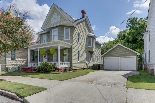 209 Webster Ave, Portsmouth, VA 23704 (MLS #10209704) :: Chantel Ray Real Estate