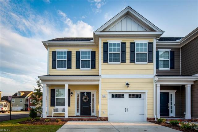 5101 Delancey St, Chesapeake, VA 23321 (MLS #10212982) :: AtCoastal Realty