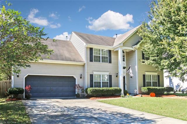 628 Oak Grove Rd, Chesapeake, VA 23320 (#10214027) :: Atkinson Realty