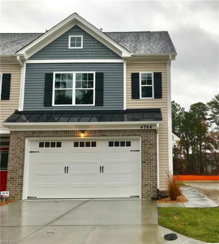 4744 Kilby Dr #9, Virginia Beach, VA 23456 (#10216109) :: Berkshire Hathaway HomeServices Towne Realty