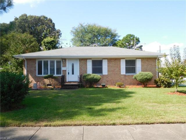 1328 Mt Vernon Ave, Portsmouth, VA 23707 (#10218267) :: Atkinson Realty