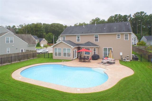 4157 Bridle Way, Virginia Beach, VA 23456 (#10219046) :: Berkshire Hathaway HomeServices Towne Realty