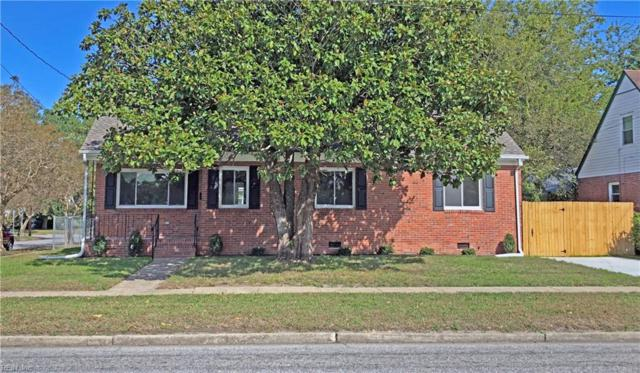 200 Thole St, Norfolk, VA 23505 (#10220631) :: Abbitt Realty Co.
