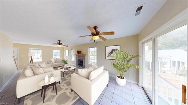 108 Bonita Dr, Hampton, VA 23664 (MLS #10225529) :: Chantel Ray Real Estate