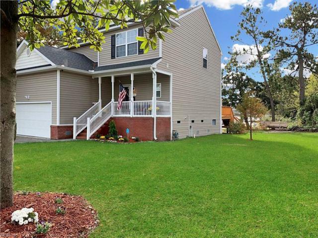 3703 Mississippi Ave, Norfolk, VA 23502 (#10225530) :: Abbitt Realty Co.