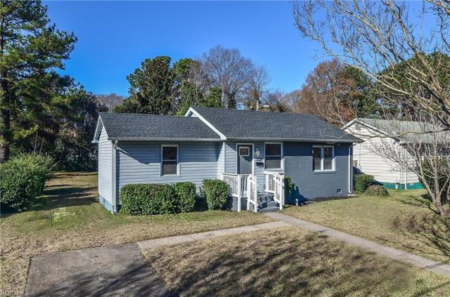 1018 Clay St, Portsmouth, VA 23701 (#10231602) :: Reeds Real Estate