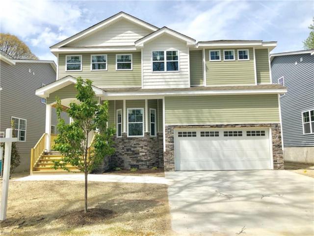 1636 Columbia Ave, Norfolk, VA 23509 (MLS #10232198) :: AtCoastal Realty