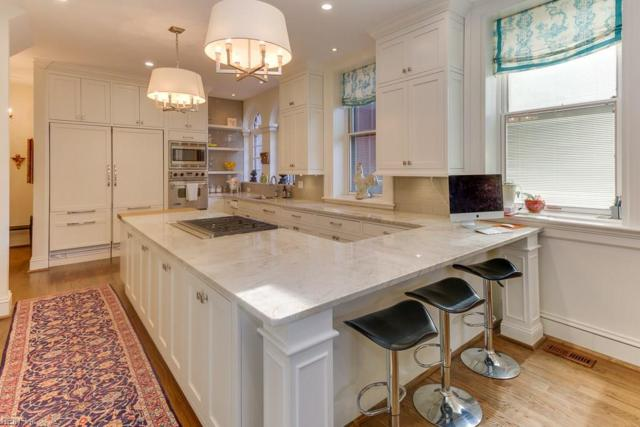 428 Mowbray Arch, Norfolk, VA 23507 (#10233196) :: Upscale Avenues Realty Group