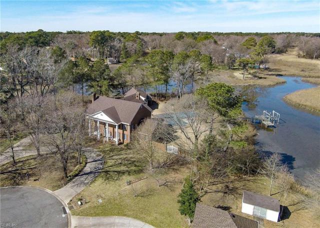 3076 Stratford Ct, Chesapeake, VA 23321 (#10235515) :: Momentum Real Estate