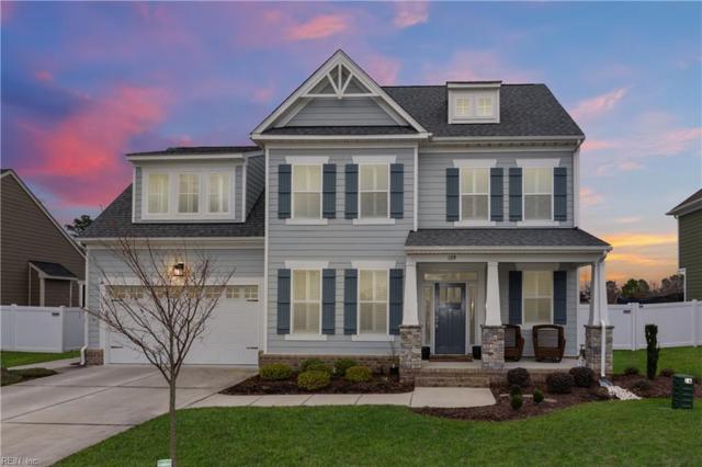 129 Bella Dr, Chesapeake, VA 23322 (#10238763) :: Berkshire Hathaway HomeServices Towne Realty