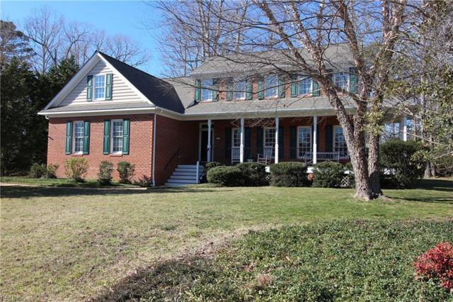 257 Mill Stream Way, James City County, VA 23185 (MLS #10238891) :: AtCoastal Realty