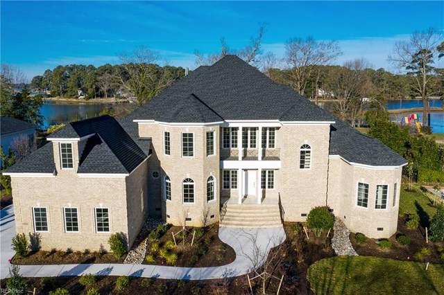 2924 Estates Dr, Virginia Beach, VA 23454 (MLS #10242320) :: Chantel Ray Real Estate