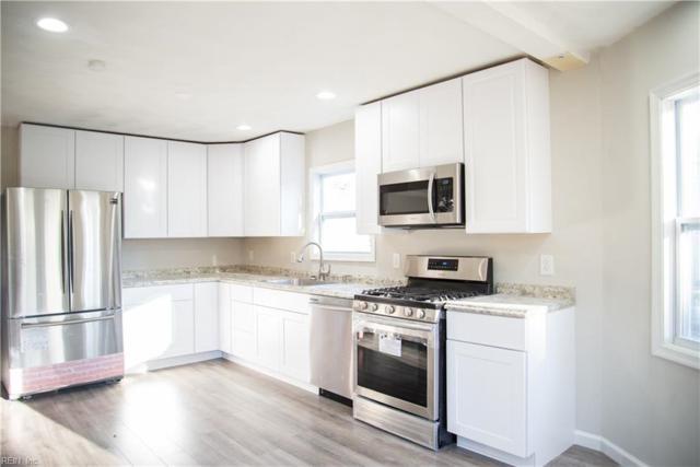 5 Langston Blvd, Hampton, VA 23666 (#10243571) :: Berkshire Hathaway HomeServices Towne Realty