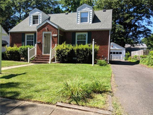 1136 Winston St, Norfolk, VA 23518 (#10245867) :: Abbitt Realty Co.