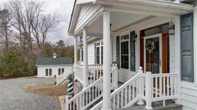 249 Spring Hill Rd, Lancaster County, VA 22503 (MLS #10246449) :: Chantel Ray Real Estate