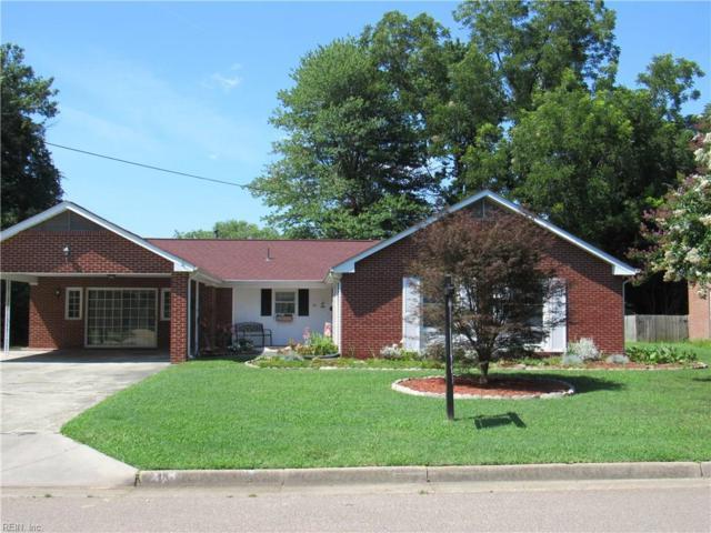 10 Raymond Dr, Hampton, VA 23666 (#10247581) :: Abbitt Realty Co.