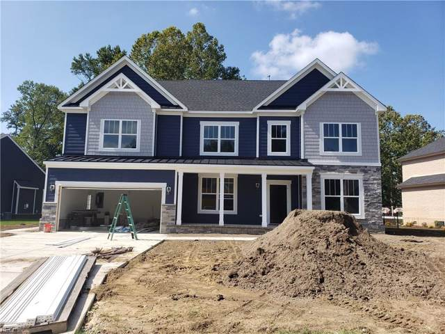 5030 Riverfront Dr, Suffolk, VA 23434 (#10250572) :: RE/MAX Central Realty