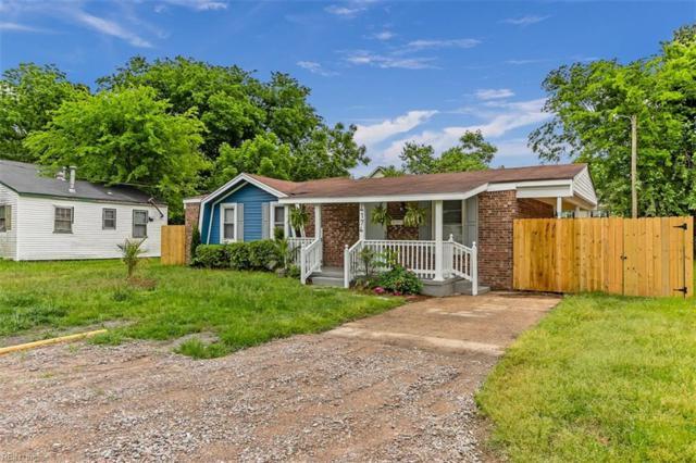 4174 Reid St, Chesapeake, VA 23324 (#10252932) :: Abbitt Realty Co.