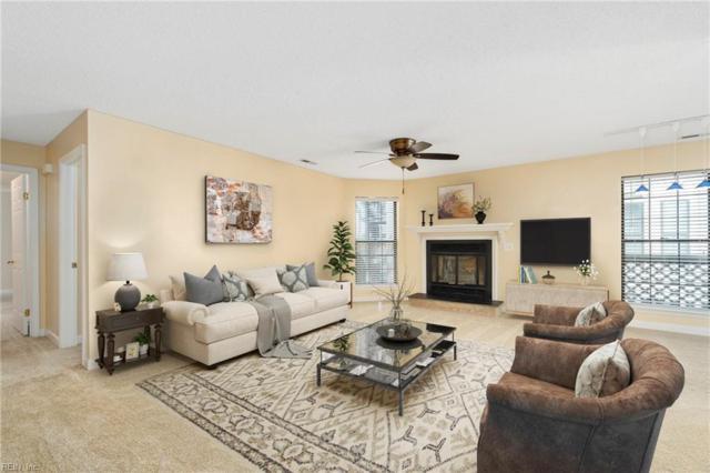 423 Harbour Pt #204, Virginia Beach, VA 23451 (#10257575) :: Atlantic Sotheby's International Realty