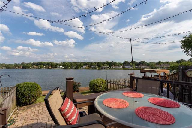 1821 Volvo Pw, Chesapeake, VA 23320 (MLS #10259891) :: Chantel Ray Real Estate