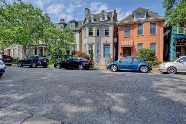 316 Fairfax Ave, Norfolk, VA 23507 (#10262959) :: Upscale Avenues Realty Group