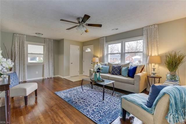 610 Redheart Dr, Hampton, VA 23666 (MLS #10262965) :: Chantel Ray Real Estate