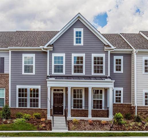 MM Chatsworth Prospect St, Williamsburg, VA 23185 (#10266271) :: Encompass Real Estate Solutions