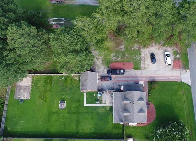 1509 Back Creek Rd, York County, VA 23696 (#10271791) :: Abbitt Realty Co.