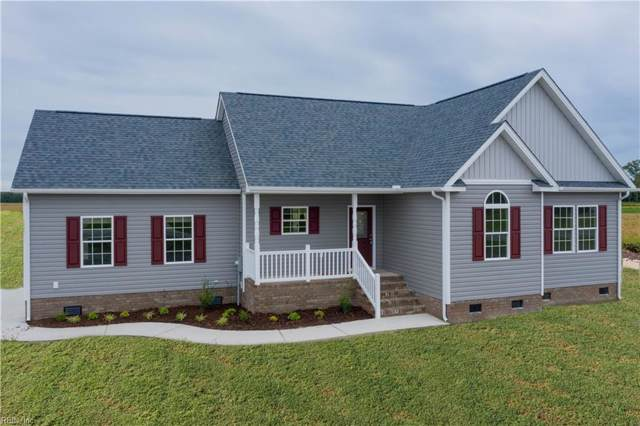 275 Keeter Barn Rd, Camden County, NC 27976 (#10275444) :: Austin James Realty LLC