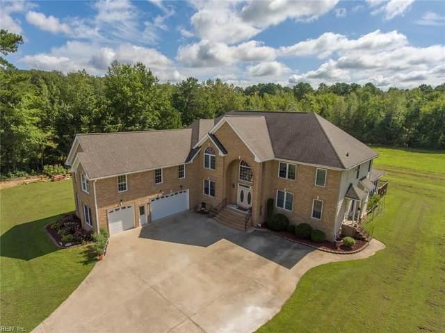 2528 Salem Rd, Virginia Beach, VA 23456 (#10276808) :: Rocket Real Estate
